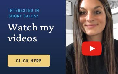 Nadia Kilburn, foreclosure attorney, short sale YouTube promo